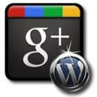 Google-Plus-WordPress